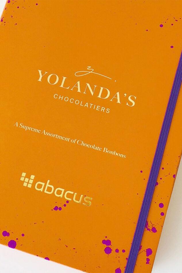 Abacus Logo Box